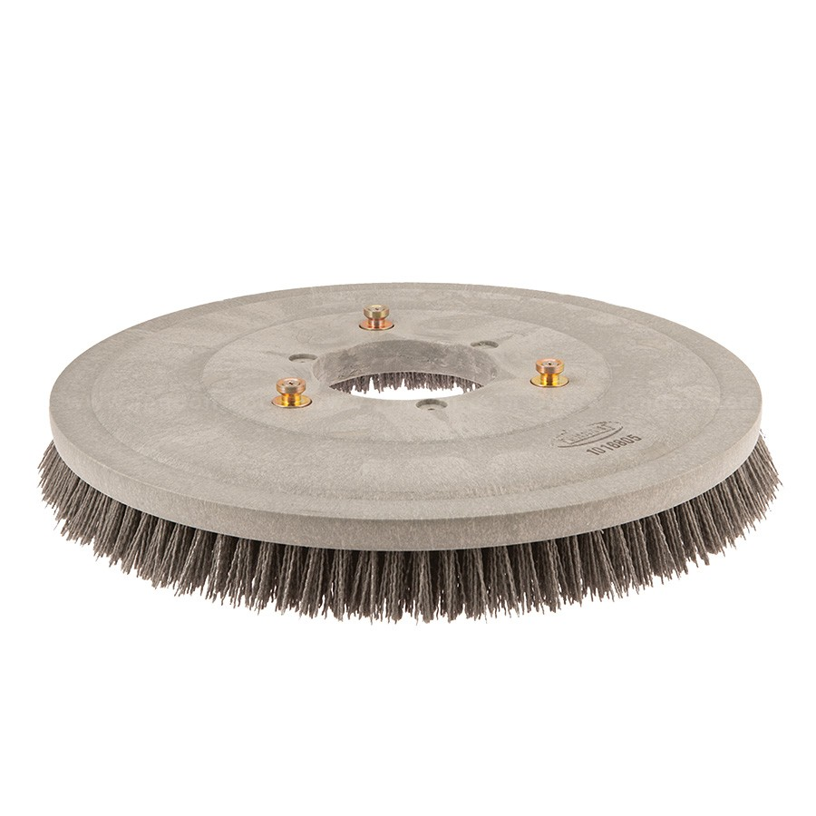concrete brush