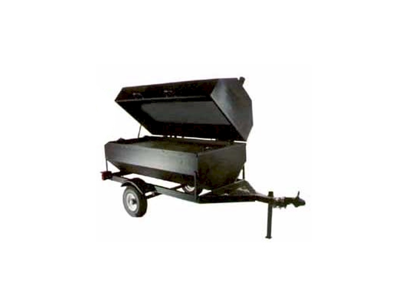 towable grill