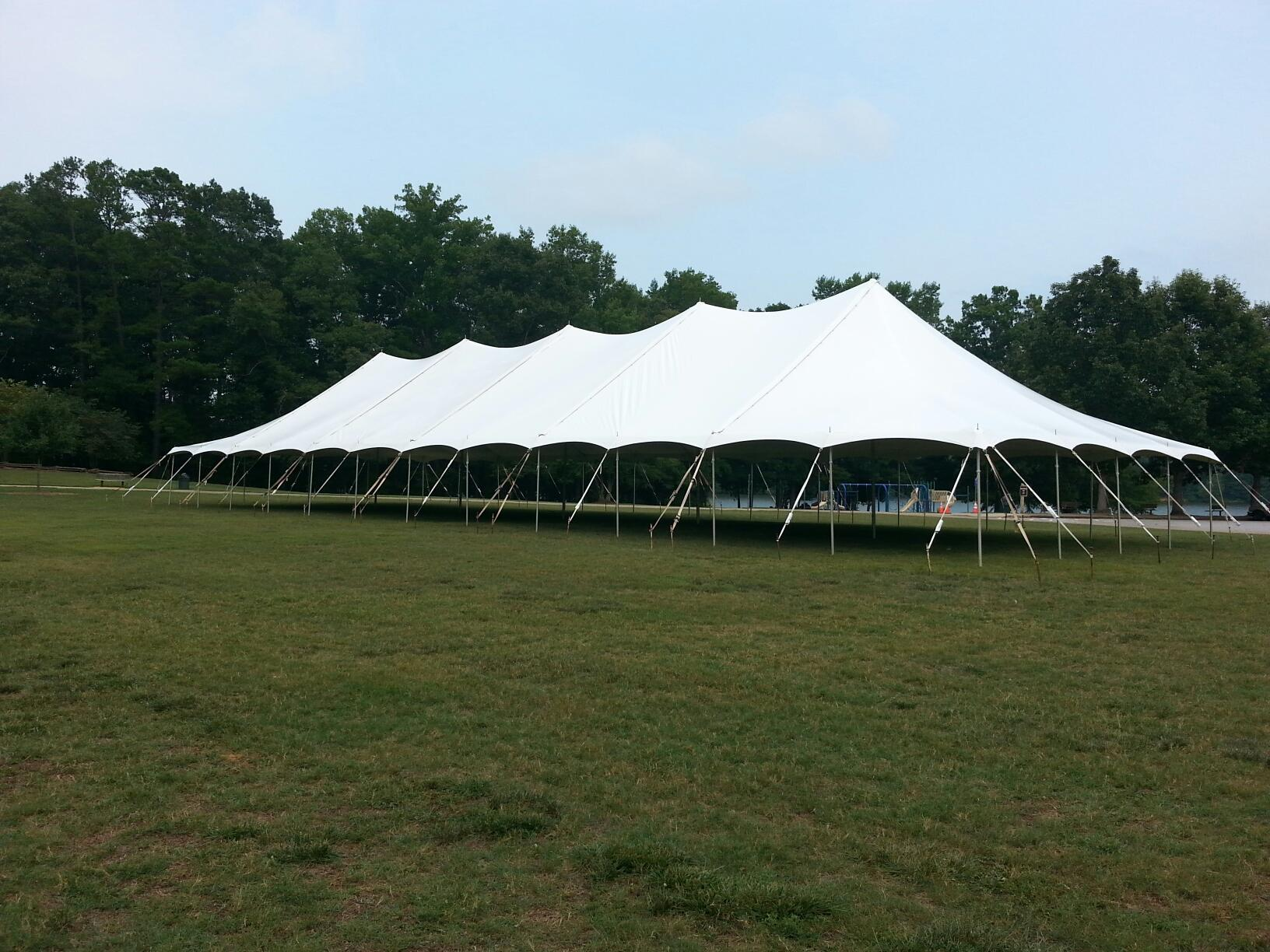 40x100-Pole-Tent