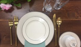 Dinnerware & China