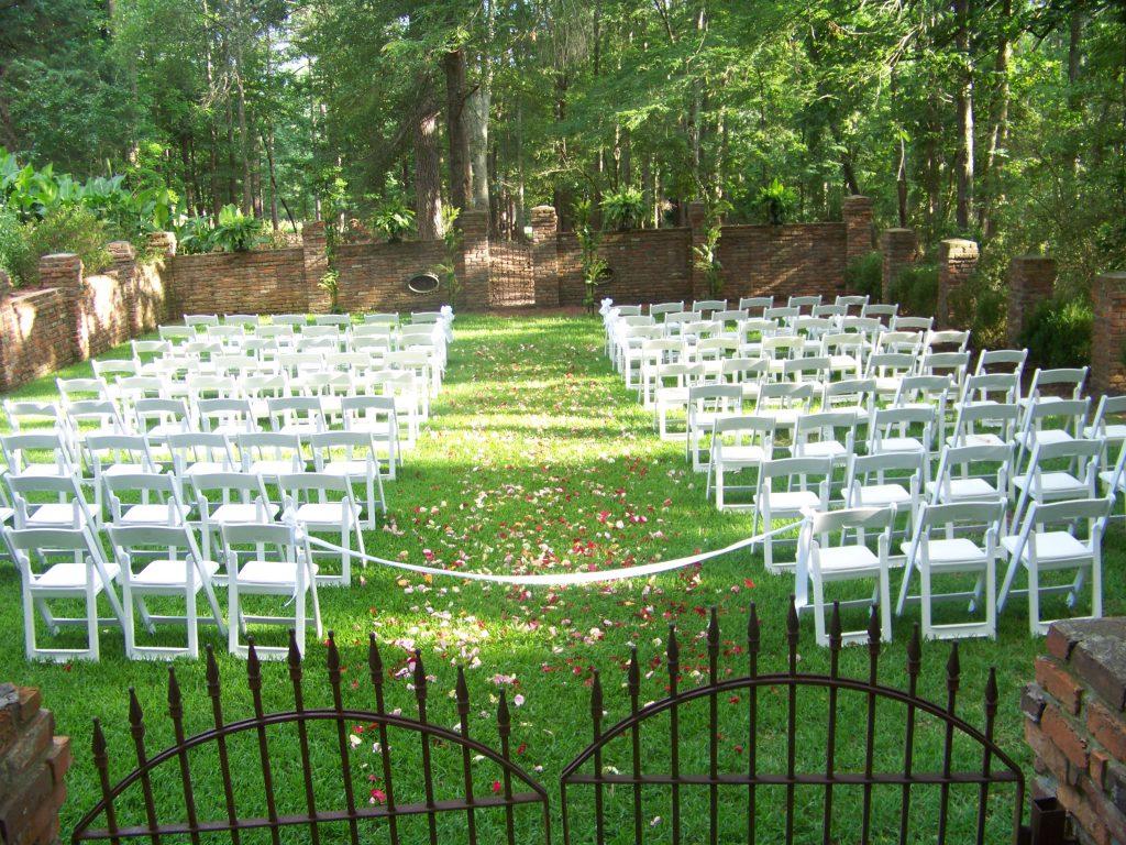 White Wedding Chair Barrons Barrons
