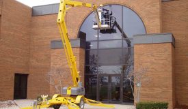 Lifting & Moving Equipment