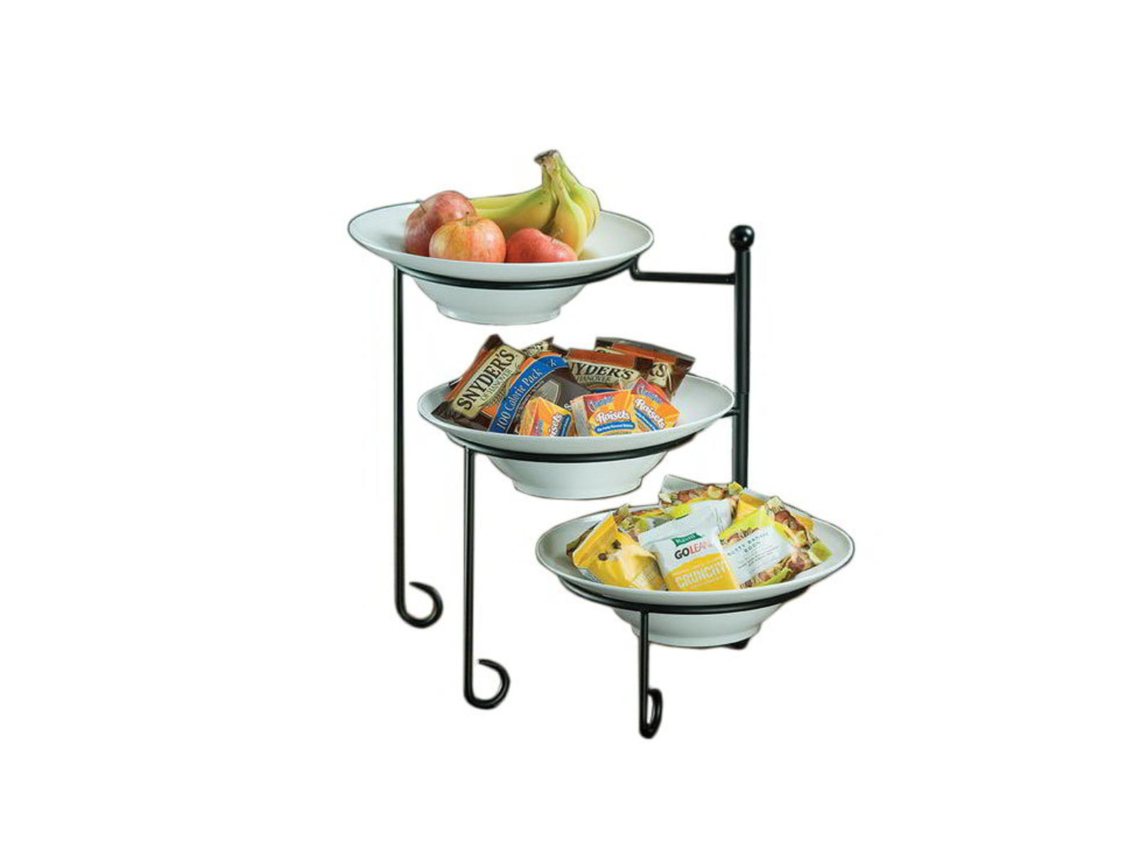 3 tier folding stand