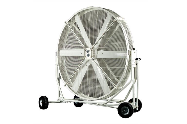big ass fan